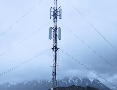 Lemko Congratulates TelAlaska Cellular for 11 Years of Continued Operations